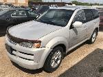 Lot: 9 - 2002 Isuzu Axiom SUV