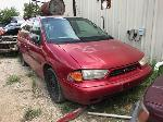 Lot: 25 - 1998 FORD WINDSTAR VAN