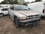 Lot: 27 - 2000 DODGE DURANGO SUV
