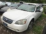Lot: 28 - 2002 NISSAN ALTIMA