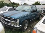 Lot: 33 - 1992 CHEVOLET SILVERADO PICKUP