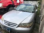 Lot: 38 - 2001 HONDA ACCORD