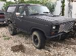 Lot: 51 - 1980 FORD BRONCO SUV
