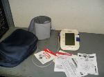 Lot: E178 - OMRON BLOOD PRESSURE MONITOR