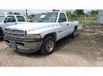 Lot: 02-19077 - 2001 Dodge Ram 1500 Pickup