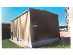Lot: 02-19079 - Portable Bathroom Building