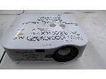 Lot: 02-19093 - NEC Projector
