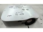 Lot: 02-19098 - NEC Projector