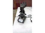 Lot: 02-19113 - Collegiate 400 Microscope
