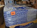 Lot: 152 - (69 Cases) Self Stick Vinyl Floor Tile