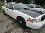 Lot: 3 - 2007 FORD CROWN VICTORIA