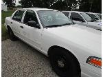 Lot: 5 - 2008 FORD CROWN VICTORIA