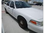 Lot: 8 - 2007 FORD CROWN VICTORIA