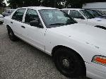 Lot: 12 - 2006 FORD CROWN VICTORIA