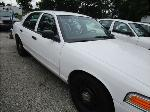 Lot: 13 - 2008 FORD CROWN VICTORIA
