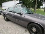 Lot: 14 - 2007 FORD CROWN VICTORIA