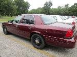 Lot: 15 - 2006 FORD CROWN VICTORIA
