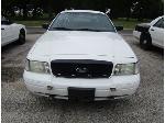 Lot: 19 - 2007 FORD CROWN VICTORIA