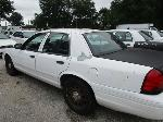 Lot: 21 - 2007 FORD CROWN VICTORIA