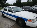 Lot: 22.PK - 2005 FORD CROWN VICTORIA