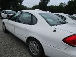 Lot: 23 - 2006 FORD TAURUS