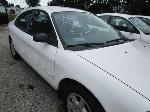 Lot: 24 - 2005 FORD TAURUS