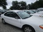 Lot: 25 - 2006 FORD TAURUS