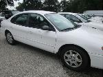 Lot: 26 - 2006 FORD TAURUS
