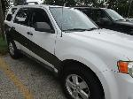 Lot: 29.PK - 2009 FORD ESCAPE SUV
