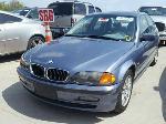 Lot: A5999 - 1999 BMW 328I - Runs