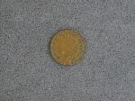Lot: 3386 - 1909-S INDIAN HEAD PENNY