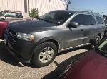Lot: 21632 - 2011 Dodge Durango SUV