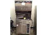 Lot: 07 - Ventless Stove System