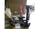 Lot: 26 - Floor Buffers & Vacuums