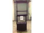 Lot: 27 - (2) TV Carts