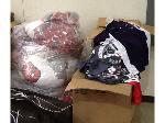 Lot: 29 - Baseball Uniforms & Equipment