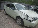 Lot: 027-154557 - 2010 FORD FOCUS