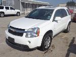 Lot: 2-44273 - 2008 Chevrolet Equinox SUV
