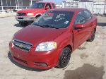 Lot: 3-44094 - 2011 Chevrolet Aveo