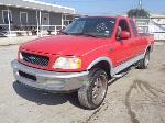 Lot: 6-44199 - 1997 Ford F-150 Pickup