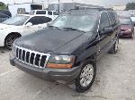 Lot: 13-44387 - 2001 Jeep Grand Cherokee SUV