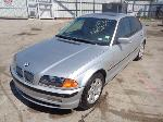 Lot: 18-44565 - 1999 BMW 323i