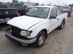 Lot: 20-43934 - 2003 Toyota Tacoma Pickup
