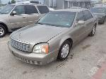 Lot: 24-44571 - 2001 Cadillac Deville