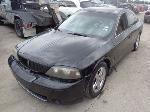 Lot: 26-44604 - 2000 Lincoln LS