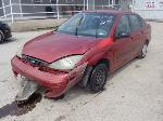 Lot: 29-44594 - 2003 Ford Focus