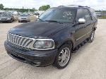 Lot: 30-44582 - 2001 Ford Expedition SUV