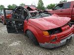 Lot: 107 - 2003 SATURN VUE SUV - NON-REPAIRABLE