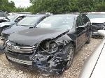 Lot: 126 - 2008 FORD FUSION