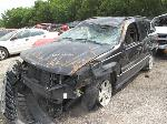 Lot: 131 - 2003 JEEP GRAND CHEROKEE SUV - NON-REPAIRABLE
